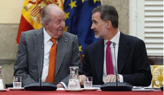 Cựu vương Tây Ban Nha bị điều tra vì bê bối 'tiền lót tay' - ảnh 2