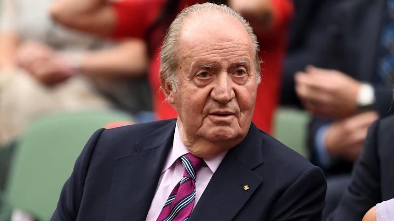 Cựu vương Tây Ban Nha bị điều tra vì bê bối 'tiền lót tay' - ảnh 1
