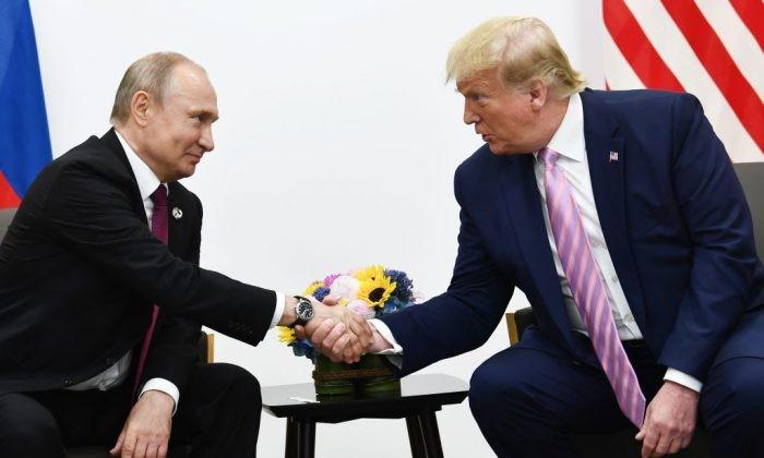 Nga-Mỹ đồng ý đàm phán hạt nhân, mời Trung Quốc tham gia - ảnh 2