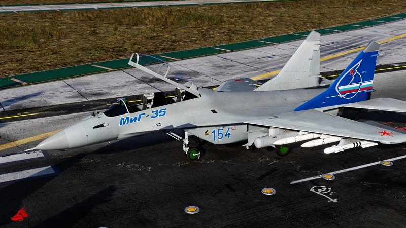 MiG-35 của Nga được trang bị trợ lý giọng nói hỗ trợ phi công - ảnh 1