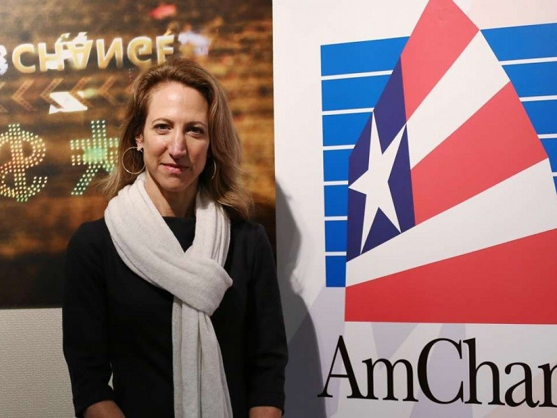 Đại diện thương mại Mỹ lo ngại về tương lai kinh tế Hong Kong - ảnh 1