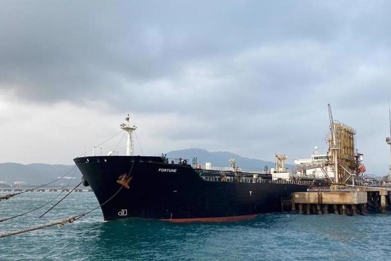 Venezuela: Mỹ ngăn cản tàu chở dầu là hành động 'xâm lược' - ảnh 2
