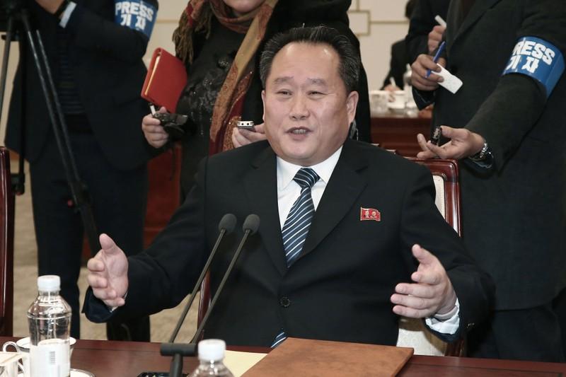 Triều Tiên: Ít lý do để duy trì quan hệ ông Trump và ông Kim - ảnh 2