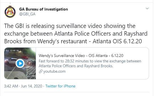 Mỹ thêm nóng: Một thanh niên da màu bị cảnh sát bắn chết - ảnh 2