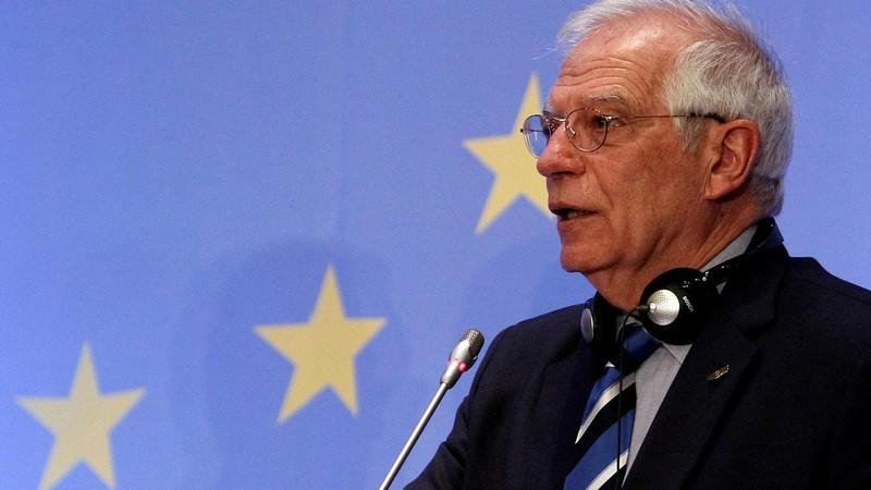 EU khẳng định không liên minh với Mỹ để chống Trung Quốc  - ảnh 1