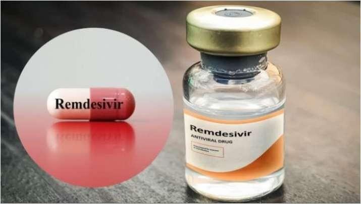 Mỹ cảnh báo kết hợp thuốc sốt rét và remdesivir trị COVID-19  - ảnh 1