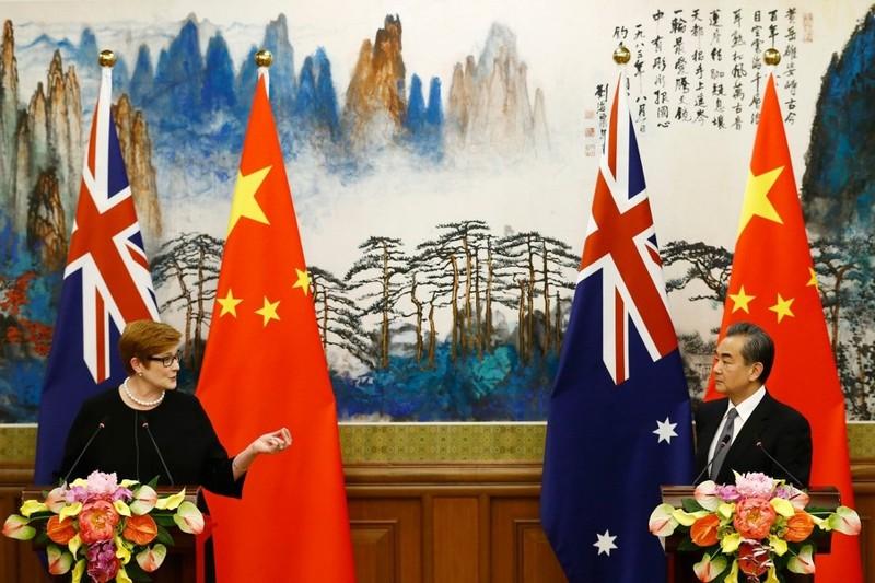 Úc cáo buộc Trung Quốc lan truyền thông tin sai về COVID-19 - ảnh 2