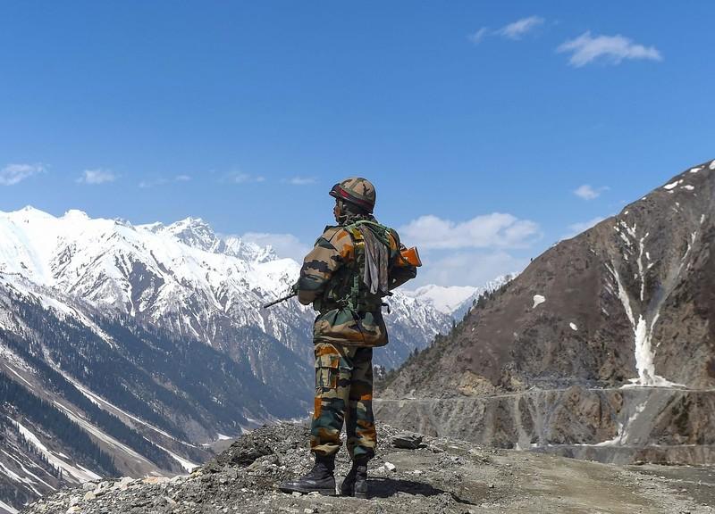 Đụng độ biên giới Ấn-Trung: Đã tới 20 binh sĩ Ấn Độ thiệt mạng - ảnh 1