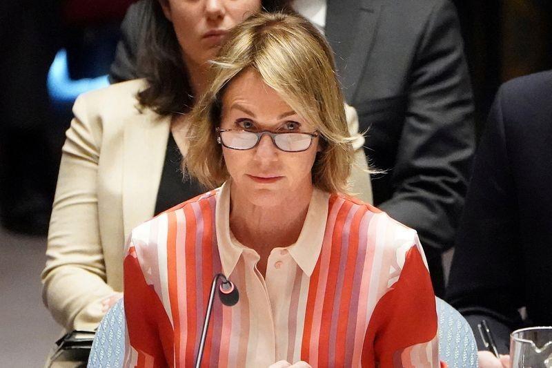 Syria nói sẽ chống trừng phạt từ Mỹ như chiến đấu với khủng bố - ảnh 2