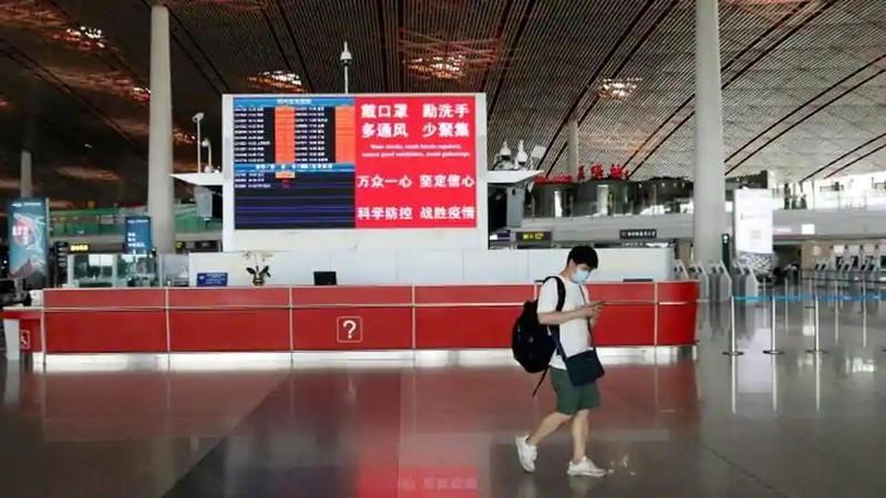Bắc Kinh đề nghị dân không rời thủ đô để ngăn COVID-19 lây lan - ảnh 1