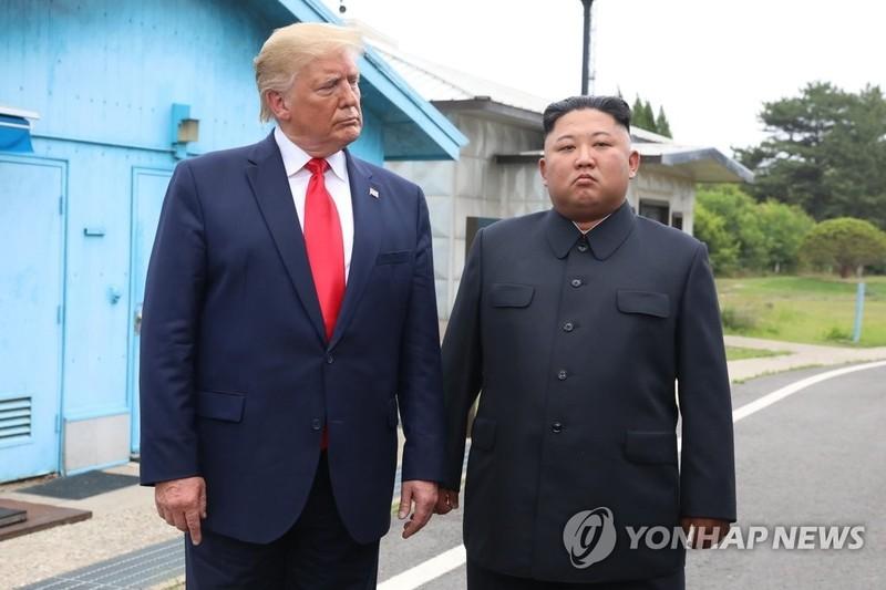 Mỹ gia hạn trừng phạt Triều Tiên - ảnh 1