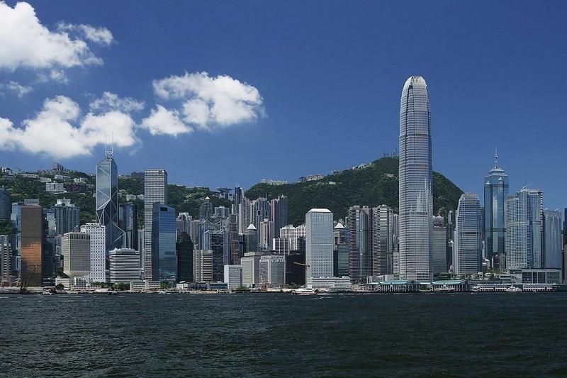 Mỹ phản đối Google, Facebook nối cáp quang tới Hong Kong - ảnh 1