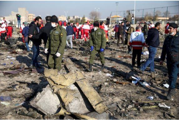 Iran sẽ gửi hộp đen máy bay bị bắn nhầm cho Ukraine giải mã - ảnh 2
