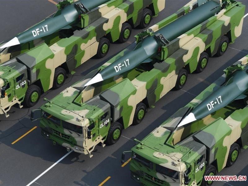Trung Quốc dùng công nghệ trộm của Mỹ để phủ đầu Washington? - ảnh 2