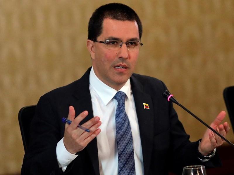 Venezuela tuyên bố sẽ kiện Mỹ ra Tòa Hình sự quốc tế - ảnh 1
