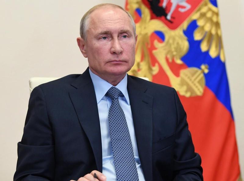 Ông Putin lo ngại thỏa thuận với Mỹ trước làn sóng biểu tình - ảnh 1