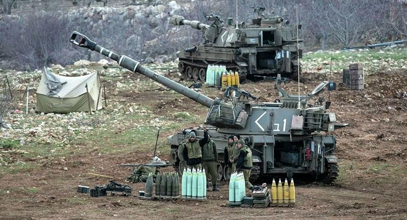 Quân đội Israel: Iran là nước nguy hiểm nhất Trung Đông - ảnh 1
