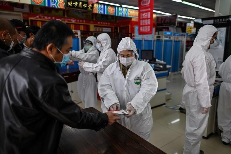 Bắc Kinh đóng cửa 1 nhà máy PepsiCo vì dịch COVID-19 - ảnh 1