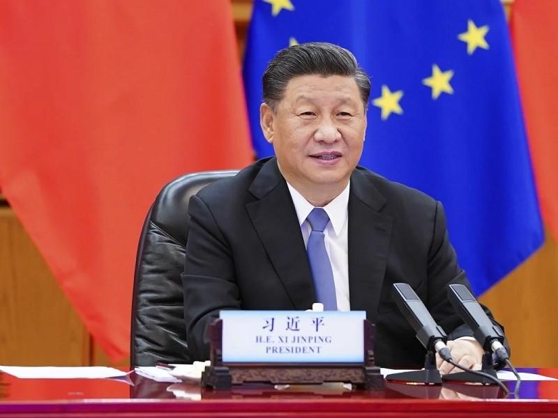 EU cảnh cáo ông Tập hậu quả tiêu cực từ luật an ninh Hong Kong - ảnh 2