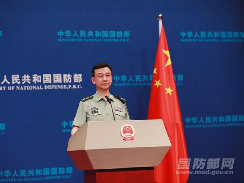 Trung Quốc đề nghị Nhật nói không với tên lửa Mỹ - ảnh 1