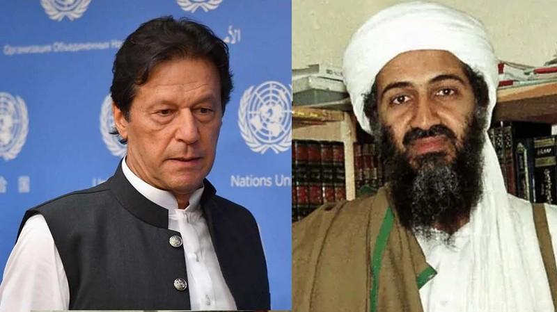"""Thủ tướng Pakistan gọi Bin Laden là người """"tử vì đạo"""" - ảnh 1"""