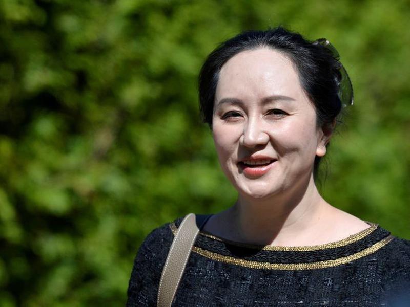 Trung Quốc phản bác cáo buộc bắt giữ tùy tiện công dân Canada - ảnh 2