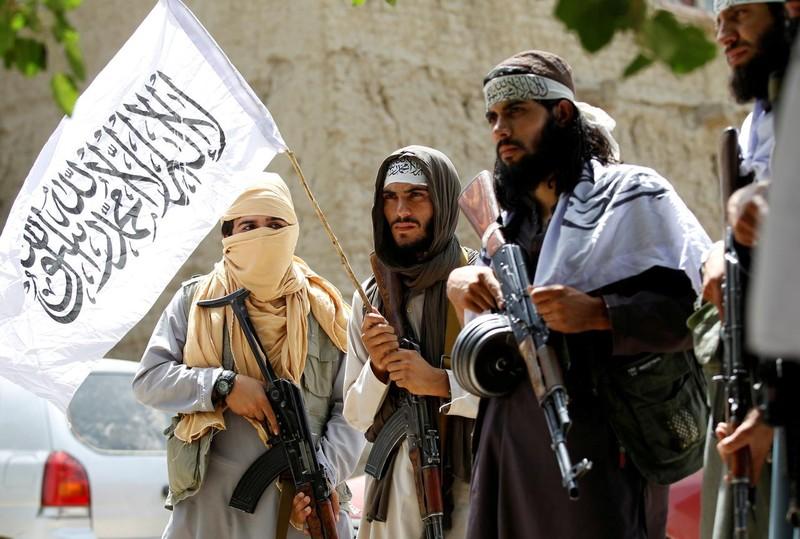 Nghi án Nga thuê Taliban giết lính Mỹ: Các bên lên tiếng - ảnh 1