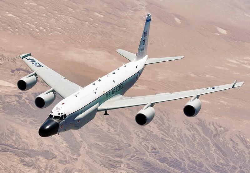 Máy bay Mỹ tuần tra gần Đài Loan, nghi săn tàu ngầm Trung Quốc - ảnh 2