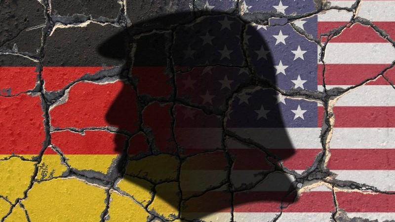 Berlin: Ông Trump hết nhiệm kỳ vẫn khó cứu quan hệ Mỹ-Đức - ảnh 1