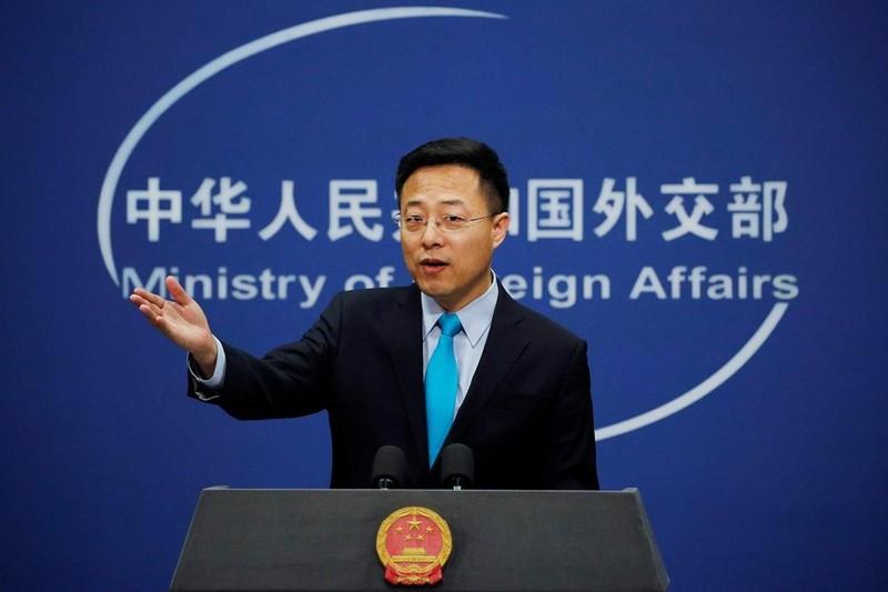 Trung Quốc áp đặt hạn chế 4 cơ quan truyền thông Mỹ - ảnh 2