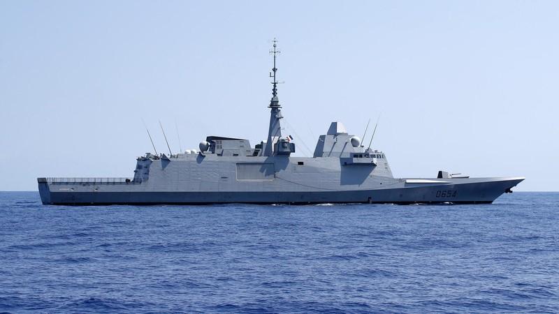 Căng với Thổ Nhĩ Kỳ, Pháp dừng sứ mệnh NATO ở Địa Trung Hải - ảnh 1