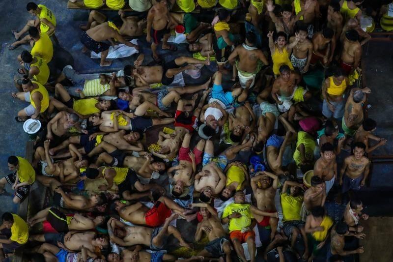 Philippines thả hơn 15.000 tù nhân vì COVID-19 - ảnh 1
