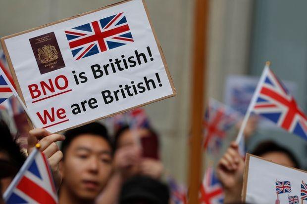 Trung Quốc đả kích liên minh tình báo 5 nước về Hong Kong - ảnh 3