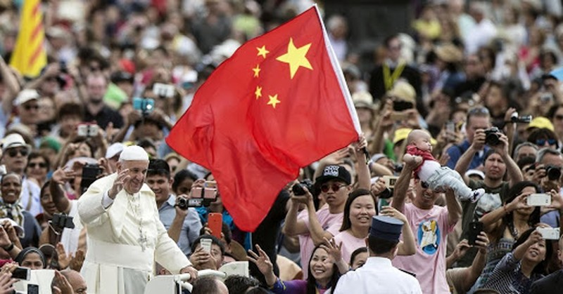 Đức Giáo hoàng Francis sẽ thăm Trung Quốc và đến Vũ Hán? - ảnh 1