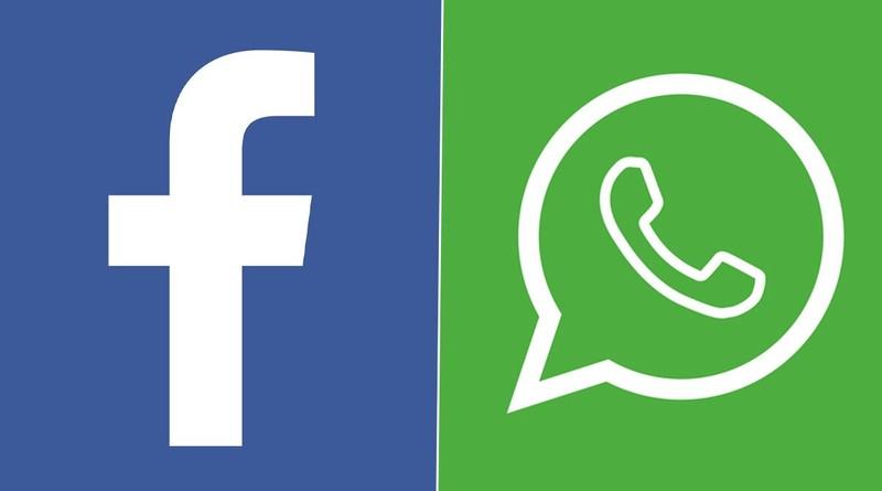 Facebook, WhatsApp ngưng cung cấp thông tin cho Hong Kong - ảnh 1