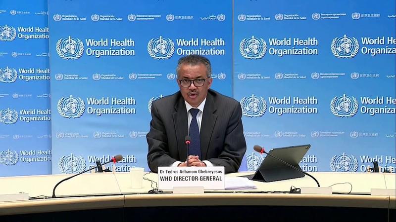WHO lên tiếng chuyện Tổng thống Brazil nhiễm COVID-19 - ảnh 1