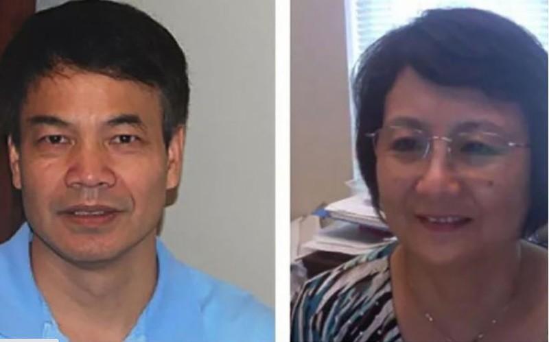 Giáo sư gốc Trung Quốc nhận tội trốn thuế tại Mỹ - ảnh 1