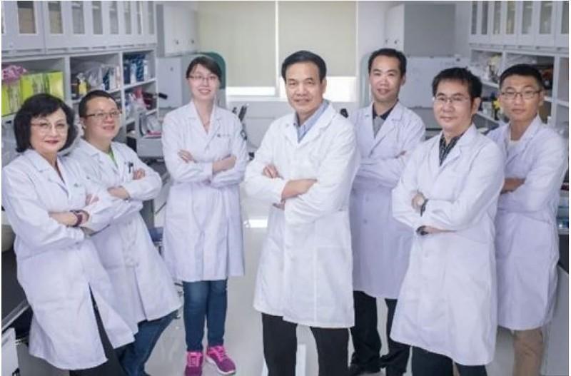 Giáo sư gốc Trung Quốc nhận tội trốn thuế tại Mỹ - ảnh 2