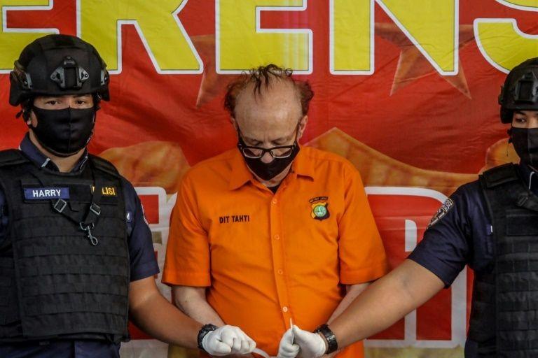 Indonesia có thể tử hình một người Pháp vì xâm hại 300 trẻ em - ảnh 1