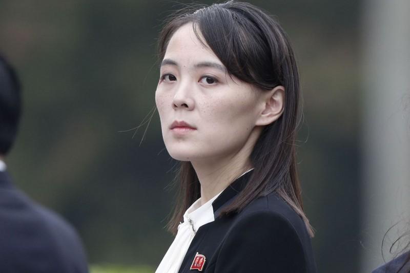 Em gái lãnh đạo Kim Jong-un: Thêm thượng đỉnh chỉ lợi cho Mỹ - ảnh 1