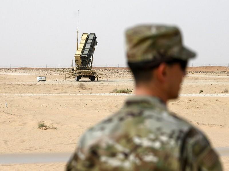 Mỹ đồng ý gói nâng cấp tên lửa 620 triệu USD cho Đài Loan - ảnh 2