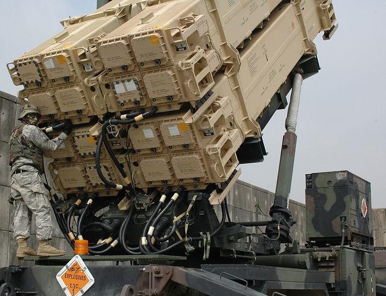 Mỹ đồng ý gói nâng cấp tên lửa 620 triệu USD cho Đài Loan - ảnh 1