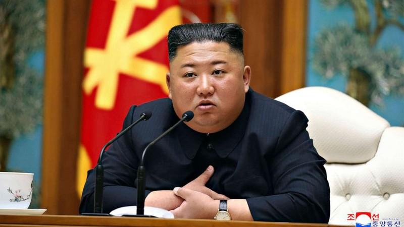 Triều Tiên cảnh báo Anh 'trả giá đắt' nếu áp đặt trừng phạt - ảnh 1