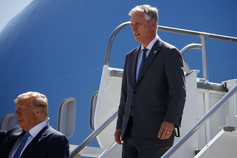 Cố vấn An ninh Quốc gia Mỹ sang châu Âu bàn về Trung Quốc - ảnh 1