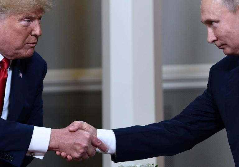 Mỹ-Nga muốn 5 thành viên thường trực HĐBA LHQ họp thượng đỉnh - ảnh 1