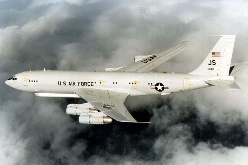 Mỹ đưa máy bay giám sát Trung Quốc, hỗ trợ Đài Loan tập trận - ảnh 1