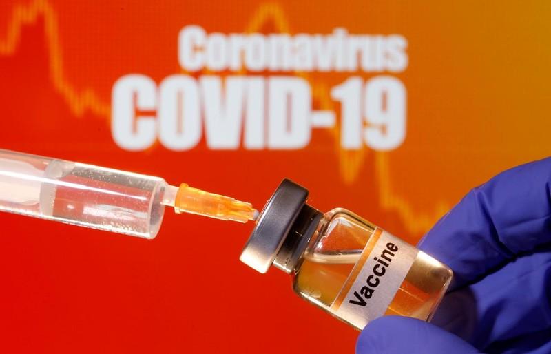 Mỹ: Sẽ bắt đầu sản xuất vaccine ngừa COVID-19 vào cuối hè - ảnh 1