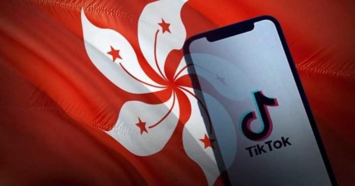 Nan giải tình thế các công ty Mỹ ở Hong Kong - ảnh 1
