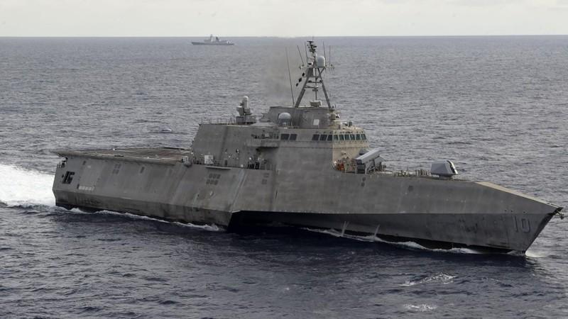 Anh sẽ điều tàu sân bay gia nhập hạm đội Mỹ, Nhật ở AĐD-TBD - ảnh 3