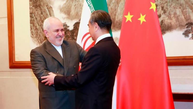 Iran loại Ấn Độ khỏi dự án Chabahar, Trung Quốc được lợi? - ảnh 2